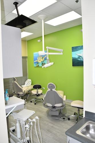 Children Dentistry Colorado Kids Pediatric Dentistry Highlands Ranch Lone Tree CO interior 06