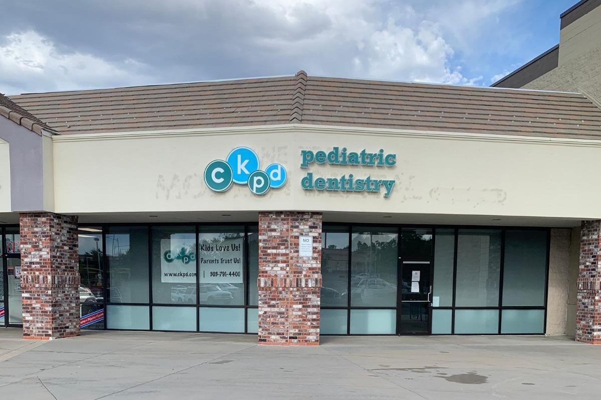 Children Dentistry Colorado Kids Pediatric Dentistry Highlands Ranch Lone Tree CO Lone Tree exterior